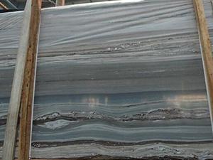 蓝金沙大理石大板